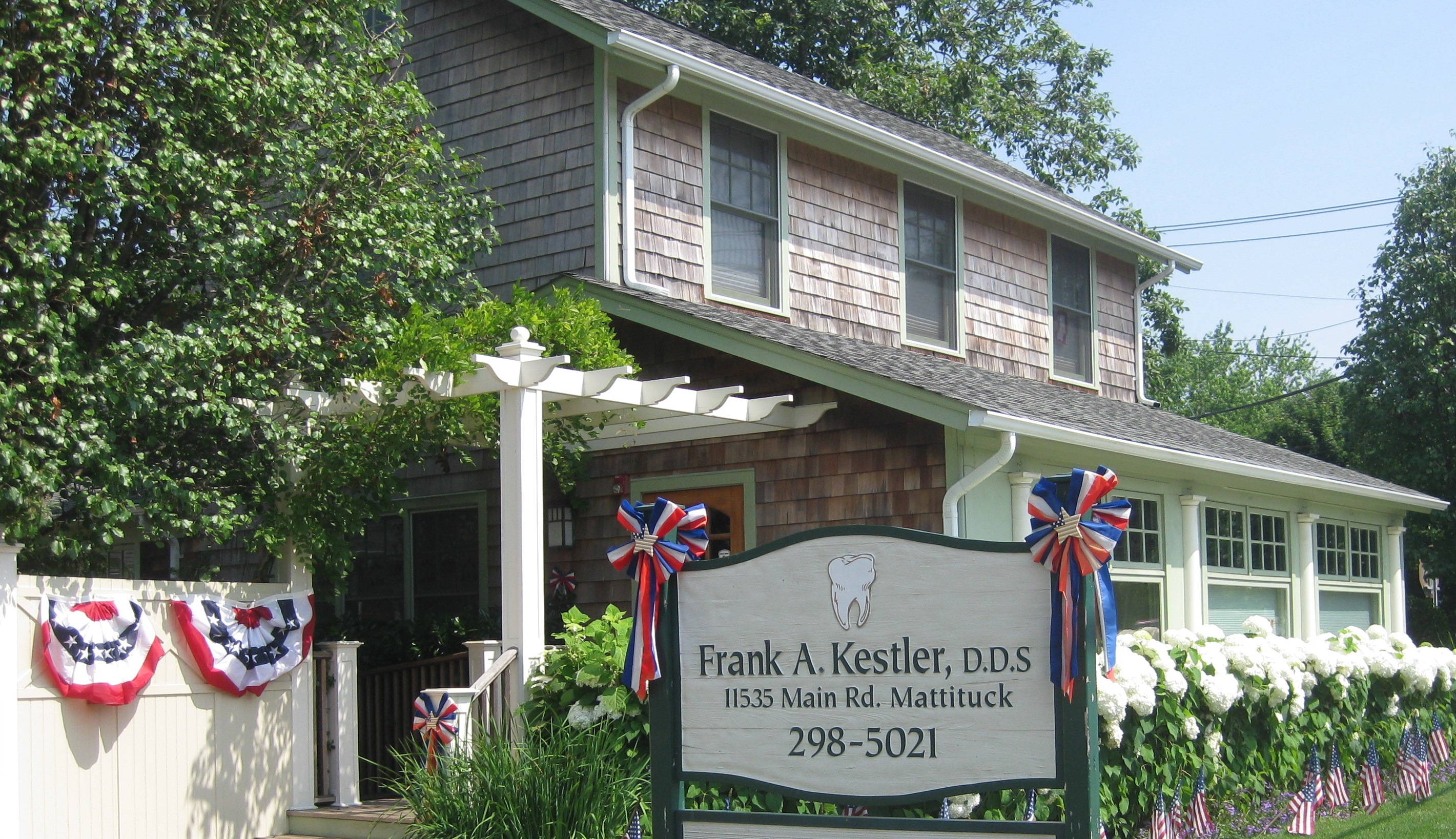 Dental Office Mattituck NY 11952